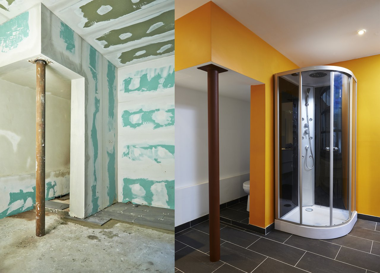Leichtbauwände - flexible Wände für Alt- und Neubauten - Klaus Barth ...